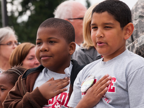 Students v. The Pledge of Allegiance: Increased Nationalism in American Public Schools