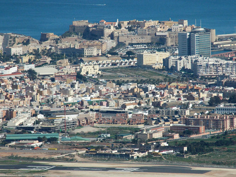 The Case of Melilla and Ceuta: Spanish Violations of EU and International Law