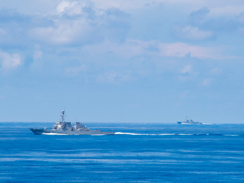 UNCLOS and the South China Sea Crisis: How Maritime Law is Being Ignored