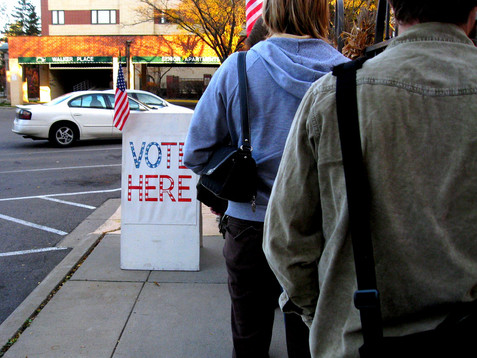The Role of the Judiciary in American Elections