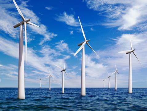 Legal Framework of Offshore Wind Energy