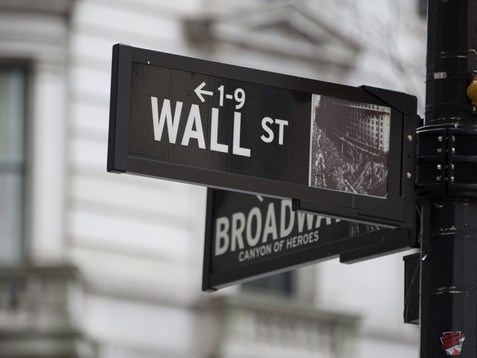 The Martin Act's Broad Scope: Holding Wall Street & Energy Companies Accountable