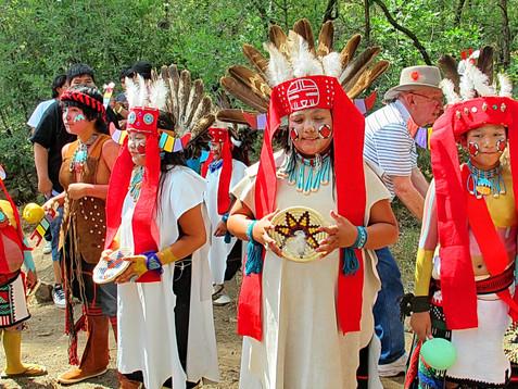 Native American Language Extinction: A Violation of Fundamental Civil & Indigenous Rights