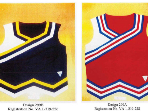 The Intellectual Property Implications of Star Athletica v. Varsity Brands