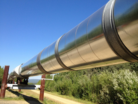Keystone XL in Court: The Tumultuous Journey of Changing Environmental Law