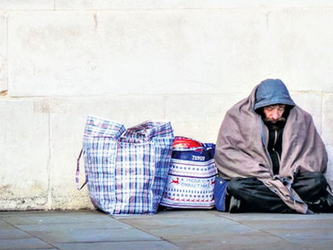 Status Crime in the 21st Century: The Criminalization of Homelessness