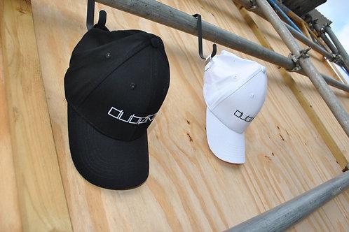 Dubøka Black Baseball Cap