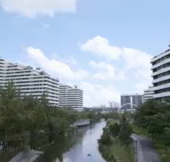 Smart HDB Homes of the Future