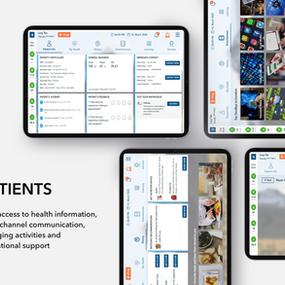 Smart Patient Engagement Solution