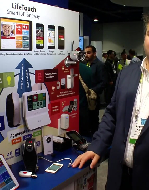 Smart Elderly Monitoring and Alert Systems
