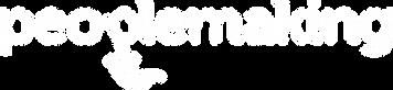 White Peopmaking Logo.png