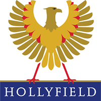 Hollyfield School Logo.png