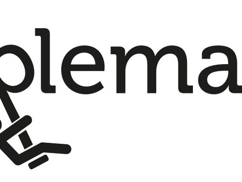 'peoplemaking'   new name- new logo