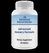 Advanced Bionutritionals bottle