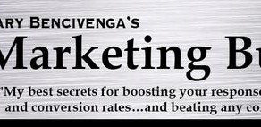 Gary Bencivenga's 10 maxims for copywriting and marketing success