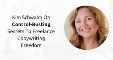 Kim Krause Schwalm Copywriting Freedom