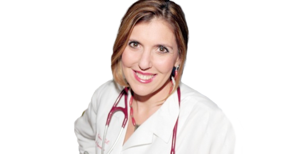 Dr. Anna Cabeca