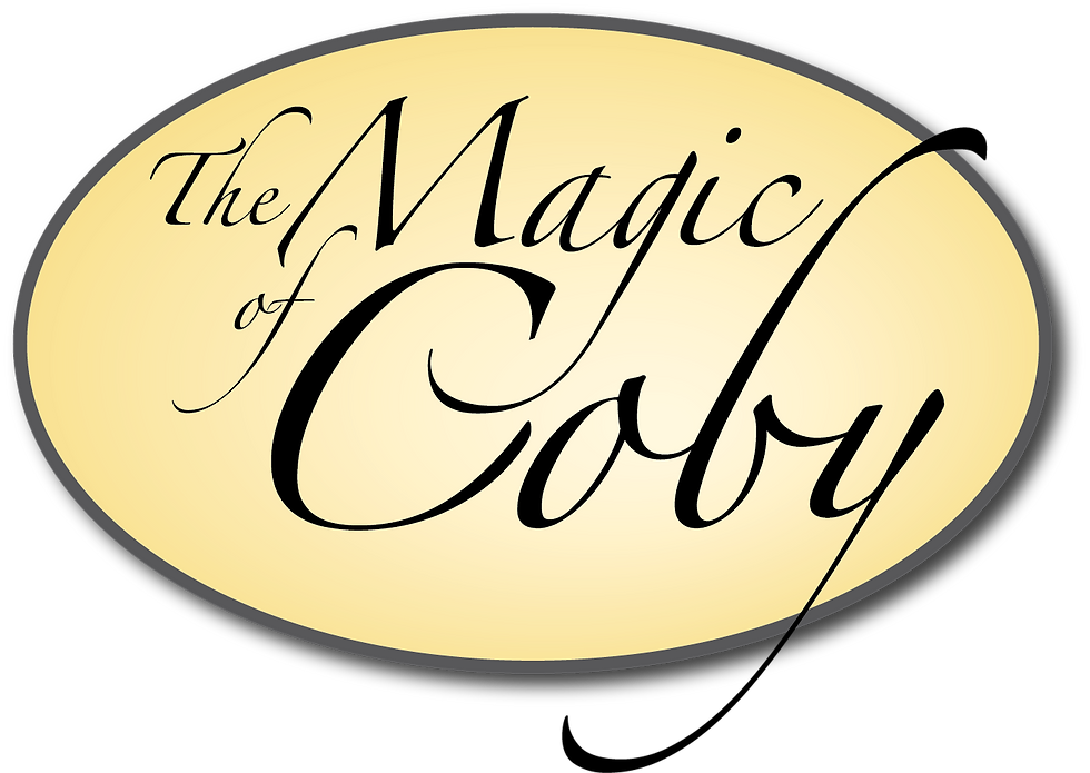 The Magic of Coby