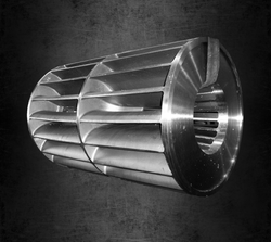 Vacuum Pump Rotor