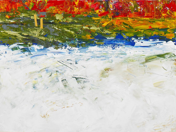 Cold River  –  SOLD