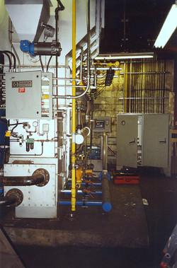 TF-3000 Ontario CN 1998