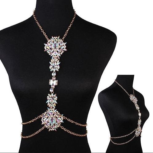 Jewel Body Necklace