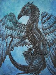 Blue Raven Dragon WM.jpg