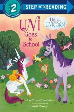 Uni Goes to School