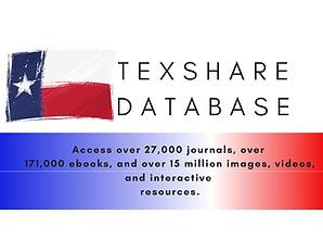 TexShare Database
