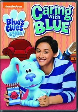 Blue's Clues & You!: Caring With Blue