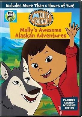 Molly of Denali: Molly's Awesome Alaskan
