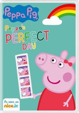 Peppa Pig Peppa's Perfect Day