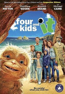 Four Kids and It