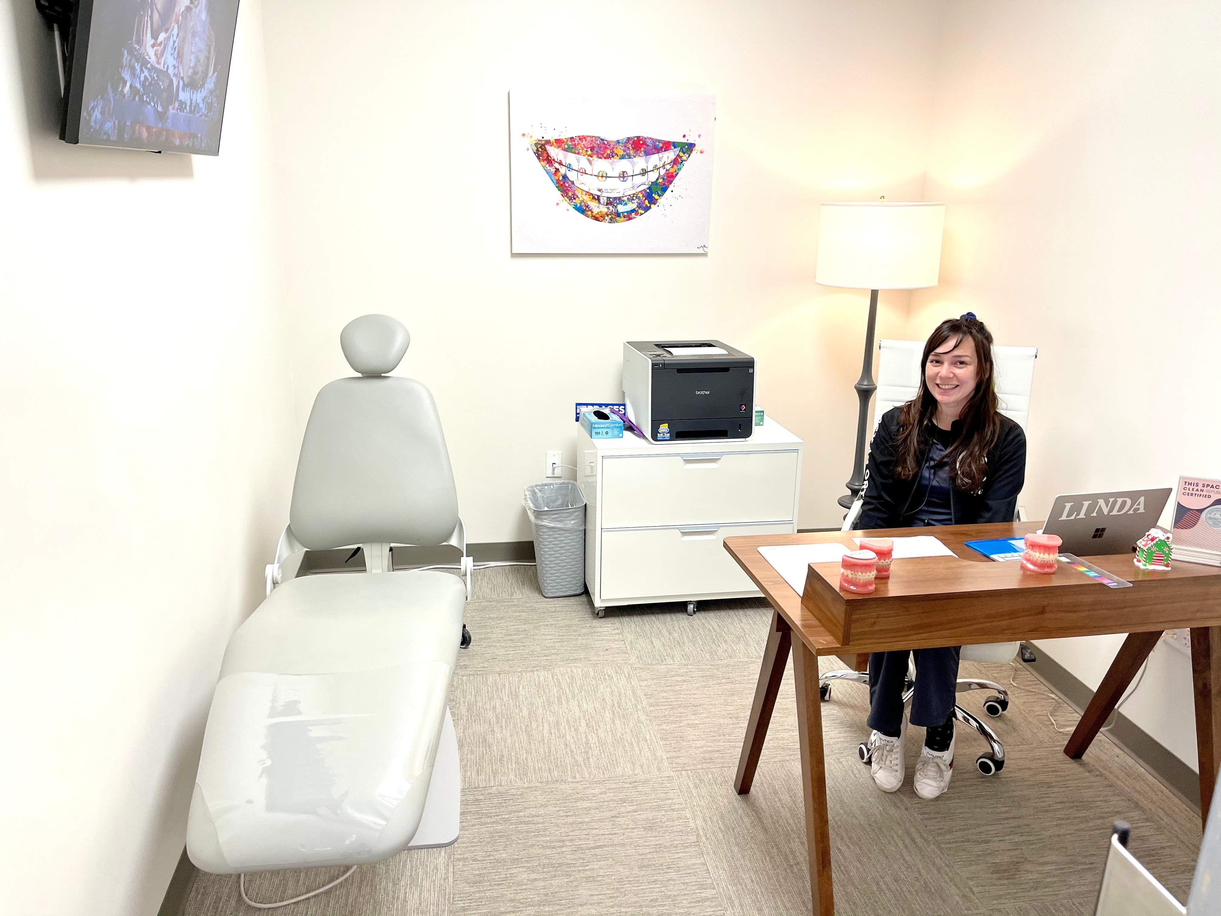 Complementary Orthodontic Consultation