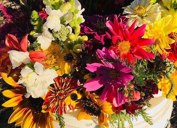 """Bliss """"Full"""" Blooms"""