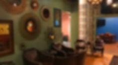 Rocky Patel Lounge