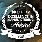 Xometry-Excellence-Manufacturing-2018-So