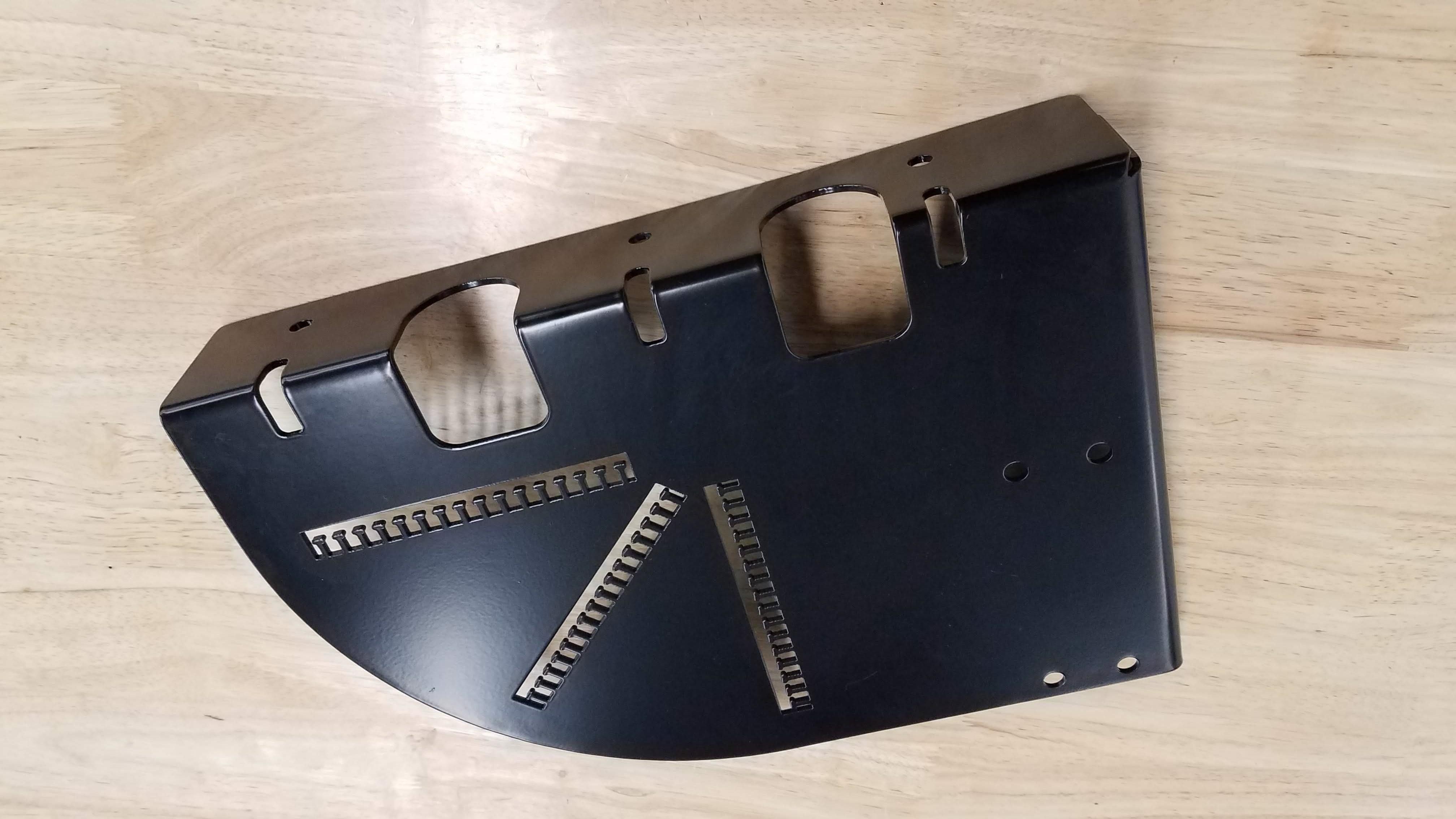 PC panel