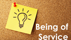 Would you like to know more about service?