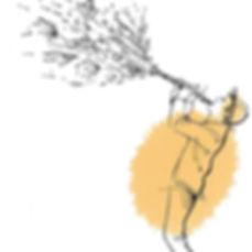 Regina drew me during _gasntrio balance