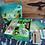 Thumbnail: Celestia +expansions board game insert / box organizer