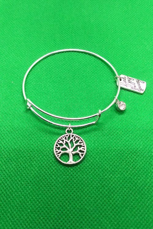 Find Joy in the Journey Bracelet