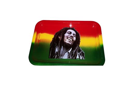 Bob Marley Rolling Tray