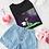 Thumbnail: Kids Short Sleeve T-Shirt - Moonlight