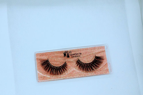 Poppin-3D Mink Lashes