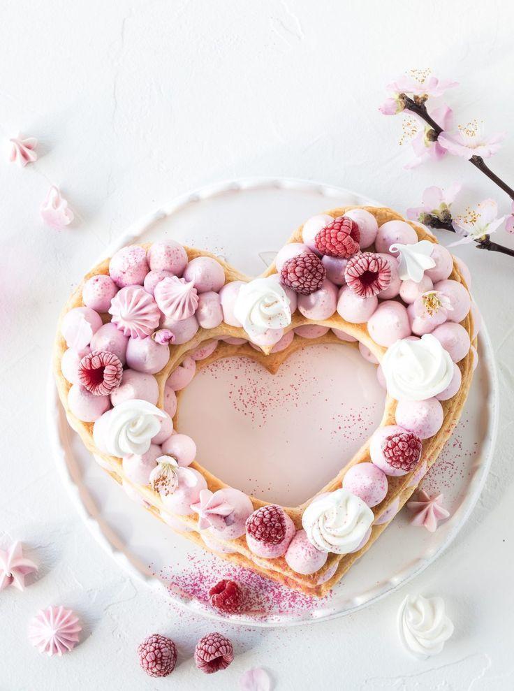 heart tarte