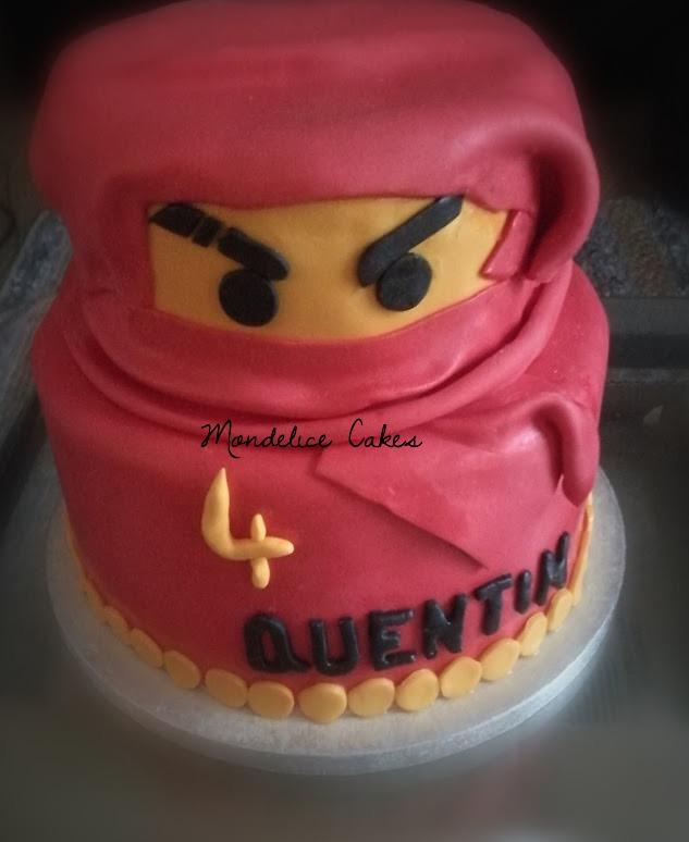 Cake Ninja Go