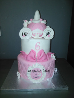 Cakes Girl