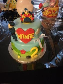 Cakes Oui oui