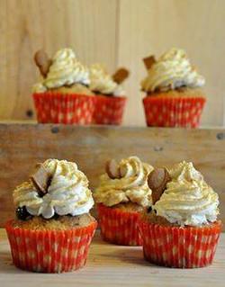 Cupcakes_Spéculos_